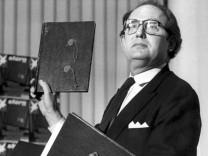 Der Stern, Gerd Heidemann