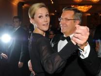 Ex-Bundespräsident Wulff und Ehefrau Bettina trennen sich