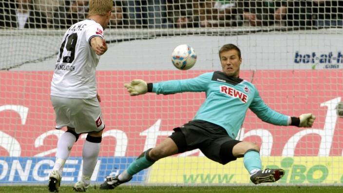 Borussia Mönchengladbach-1.FC Köln