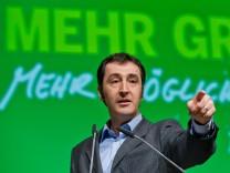 Landesparteitag der Grünen in Bayern