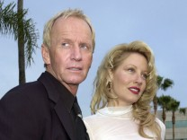 Paul Hogan mit Ehefrau Linda