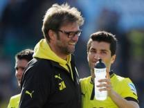 SpVgg Greuther Fuerth v Borussia Dortmund - Bundesliga