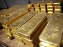 Gold, Goldpreis, Goldbarren