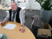 Entlassener SPD-Minister Döring SPD Schleswig-Holstein Carstensen Kiel, dpa