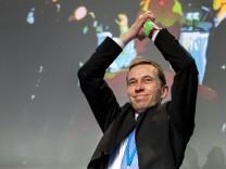 Alternative für Deutschland AfD, Bernd Lucke