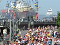 26. Hamburg-Marathon