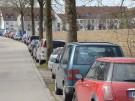 Mitterfeldstraße in Petershausen