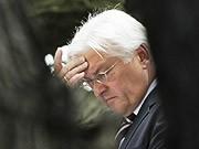 Frank-Walter Steinmeier, AP