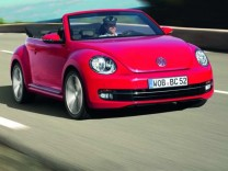 Käfer, VW, VW Käfer, VW Beetle, VW, Beetle Cabrio