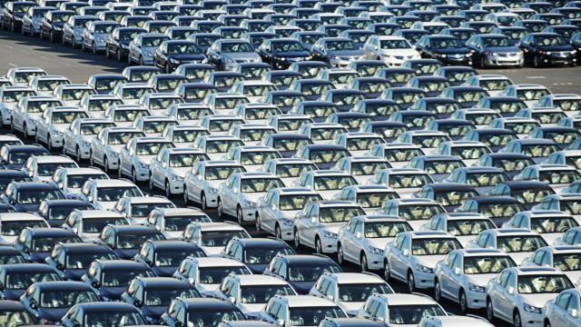 Auto-Weltmarkt zieht 2010 an