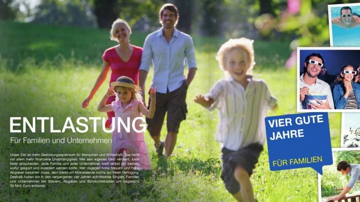 FDP-Bundestagsfraktion veröffentlicht neue Broschüre