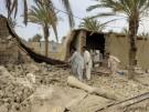 Nach dem Erdbeben in Pakistan