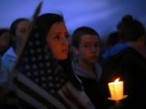 Anschlag auf Boston-Marathon, USA, Bomben, Explosion