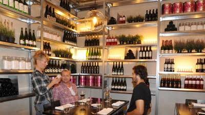 """Restaurants Internationales Restaurant Schlachthofviertel """"Ausbildungsrestaurant Roecklplatz"""""""