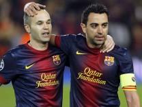 FC Barcelona vs Paris Saint Germain