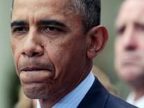 Barack Obama Waffengesetze Washington Newtown NRA