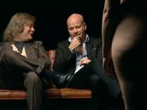 Blachman Dänemark Peepshow als Talkshow im TV