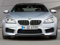 BMW M6 Gran Coupé, BMW M6, BMW, Gran Coupé, 6er, BMW 6er