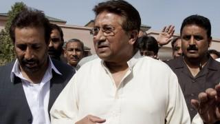 Pervez Musharraf, Pakistan, Ex-Präsident