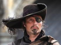 'Die drei Musketiere': Drehstart für Hollywood-Streifen