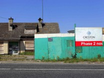 Irland Schulden Immobilienkrise