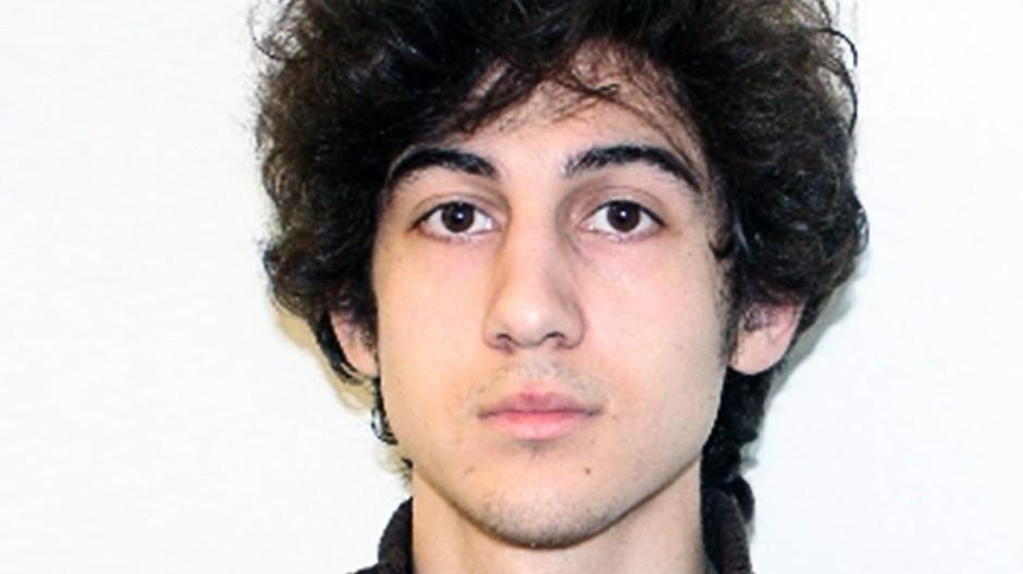 Anschlag auf Boston-Marathon Flüchtiger Verdächtiger des Boston-Attentats