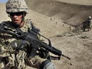 Afghanistan, Bundeswehr, Offensive, ddp