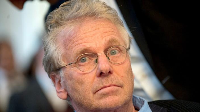 Verleihung des Theodor-Heuss-Preises an Cohn-Bendit