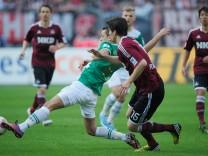1. FC Nuernberg v SpVgg Greuther Fuerth - Bundesliga