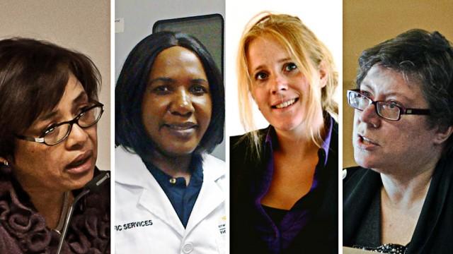 Deutsch-Südafrikanisches Wissenschaftsjahr Frauen in der Forschung