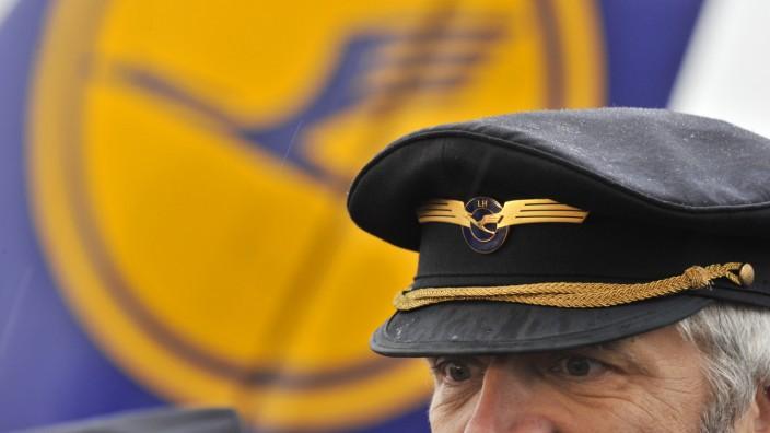 Gewerkschaft: Einigung mit Lufthansa im Tarifstreit