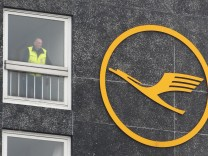 Streiks bei der Lufthansa abgewendet