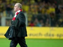 Uli Hoeneß, Steueraffäre, Steuerhinterziehung, FC Bayern, FC Bayern München