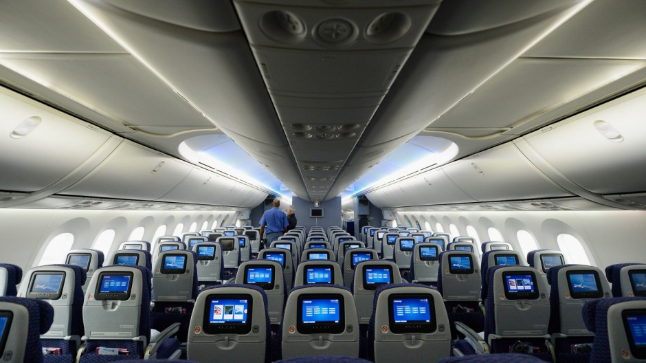 Sitzplätze Für Jeden Typ Der Platz Mit Dem Besten Blick Reise