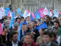 Viele Franzosen protestieren gegen die Homo-Ehe und sind angetrieben von einer Wut auf die individualisierte Welt