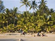 Myanmar Strand, Huber/picture-alliance