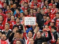 Uli Hoeneß, FC Bayern