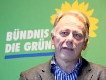 Jürgen Trittin, Grüne, Energiewende, Ministerium