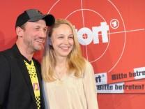 Tatort Hamburg mit Wotan Wilke Möhring