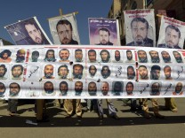 Menschenrechte in Guantanamo Bay, Proteste im Jemen