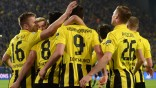 BVB Borussia Dortmund, Robert Lewandowski,