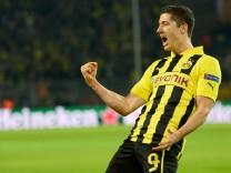 Robert Lewandowski, BVB, Borussia Dortmund