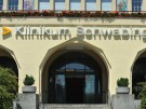 Schwabinger Krankenhaus in München.