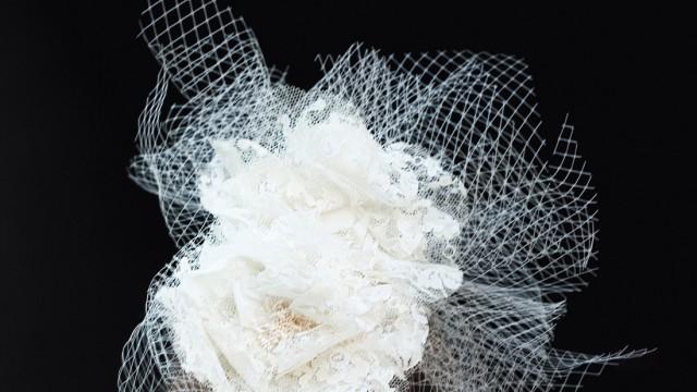 Verschleiert und behütet - Accessoires für die Braut
