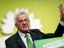 Bundesparteitag Bündnis 90/Die Grünen