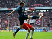 1. FC Koeln v TSV 1860 Muenchen - 2. Bundesliga