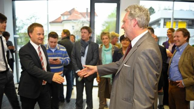 Kommunalwahl in Ebersberg Wahlergebnisse liegen vor