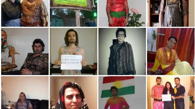 Der die das Blog Frauenbild in Iran