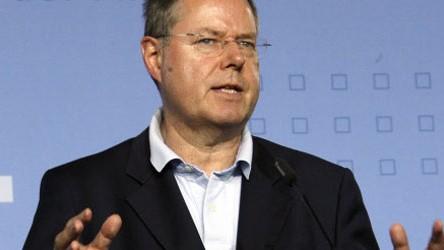 Peer Steinbrück, dpa