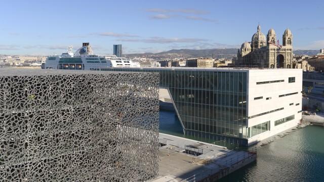 Architektur Beton mit Zukunft